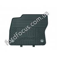 1720000 mats rubber front 2шт (1720000)