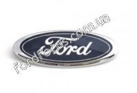 Эмблема форд транзит 6 фотография