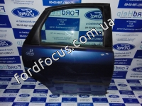 1702418 Door posterior right station wagon