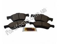 1820037 pads braking front Kuga/Escape  2008-2019 ( All Engines w/o 2.0Ecoboost )