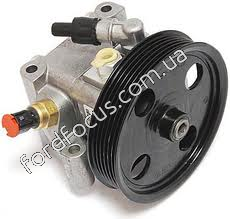 1484948 pump hydraulic booster mechanical