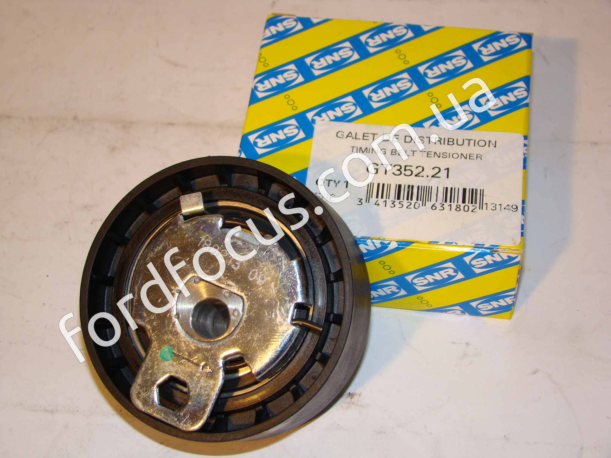 531049710 roller belt Timing 1.8TD-TDCI INA (1479084)