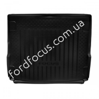 1342632 mat rubber trunk Focus  from 2005 station wagon (1342632)