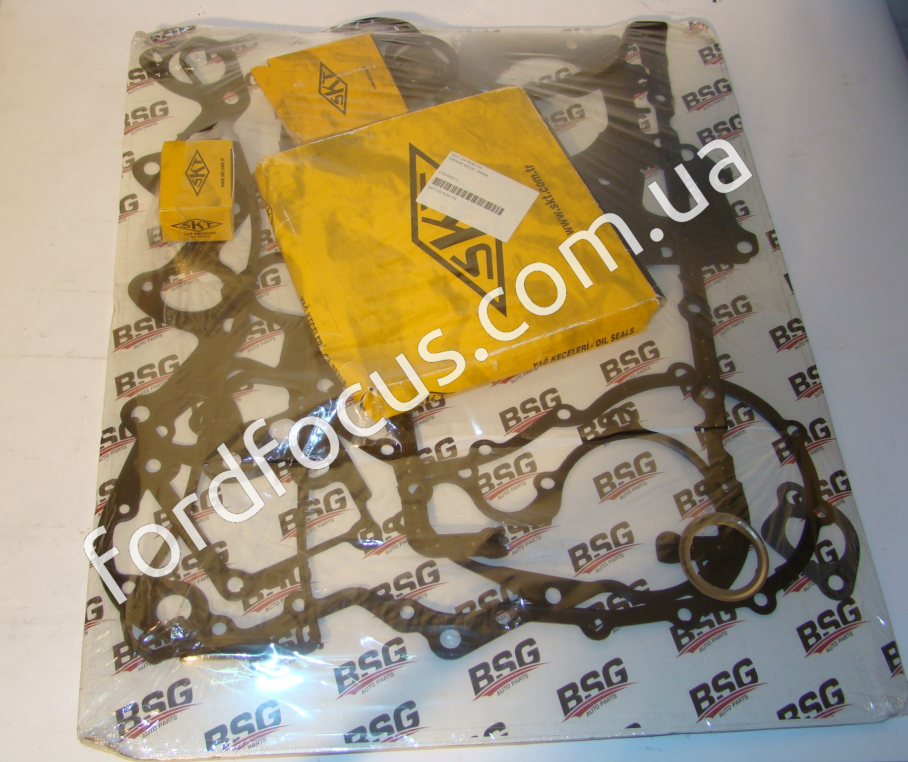 AR700 set gaskets the engine without gaskets  Cylinder head ()