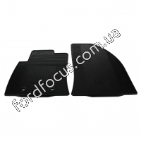 1446605 set rubber mats  4шт. Fiesta from 2005, Fusion from 2005 (1446605)