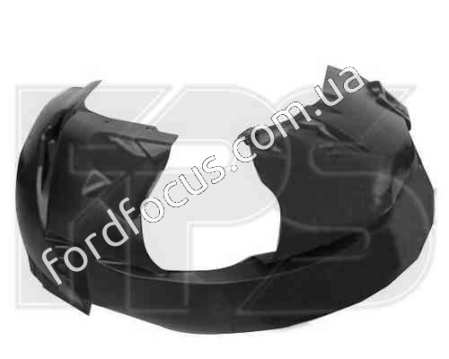 3238FP1X fender front right (1737041, 2810388)