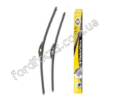 119394 set  windshield wipers SWF (650мм+450мм)  Focus 2005-2011