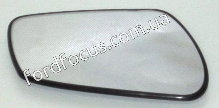 1255896 glass mirrors right from heating