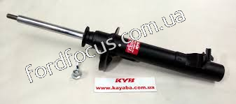 333379 KYB shock absorber front RH Fusion