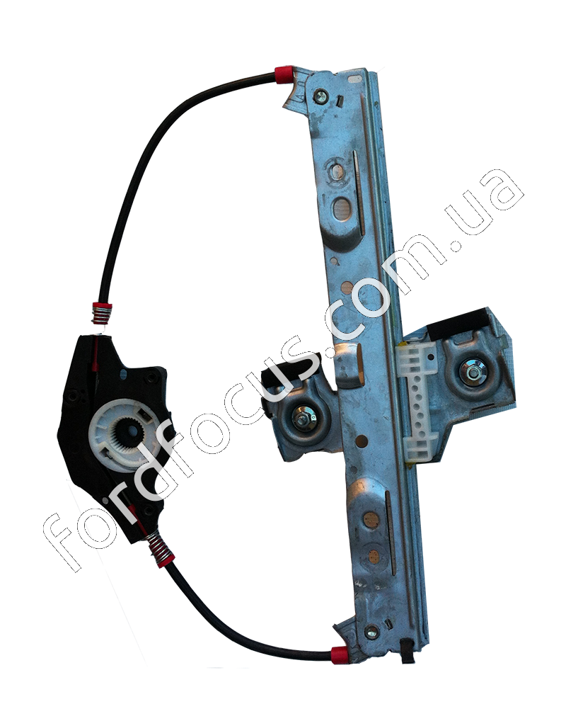 1600351 window regulator electric  front right