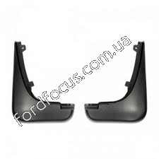 1338160 splash guard front without strapping  C-Max - 2010