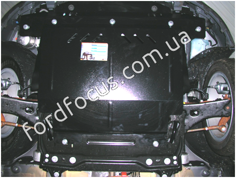 1.0242 protection the engine Fiesta /Fusion 2002-2012 (1434658)