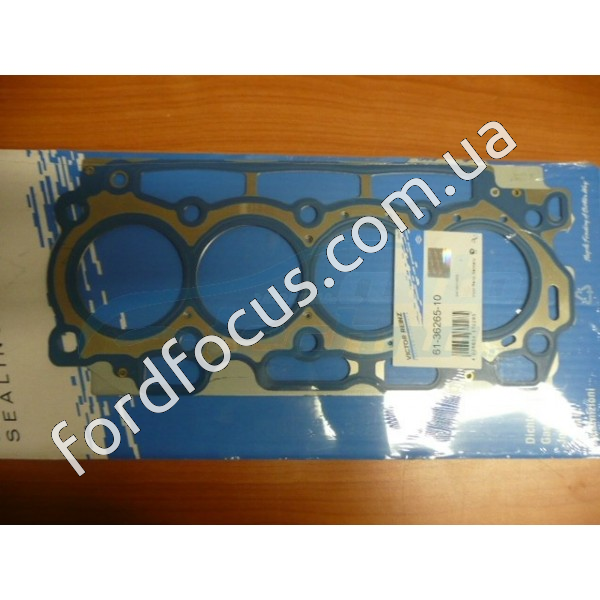 61-36265-10 gasket Cylinder head 1.3мм 3 tags (1229878)