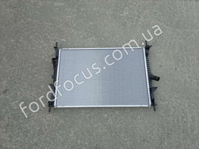 1595061 radiator 2.2-2.4TDCI (-CDC)  FORD-KALE