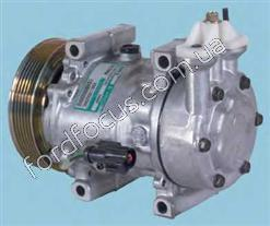 1500822 compressor conditioner 1,4 diesel (1500822)