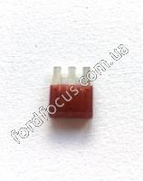 5218989 fuse brown 7,5 AMP ( 3 )